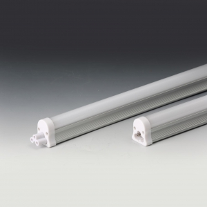 T5 fluorescent tube fittings