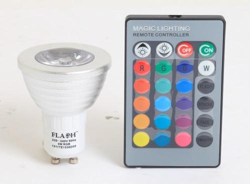 Tolle von led lampe fernbedienung design hauptinnenideen