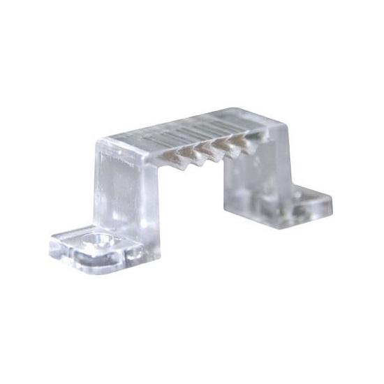 Led strip lighting 110220v led strip light plastic mounting clip 220v led strip light plastic mounting clip 220v aloadofball Gallery