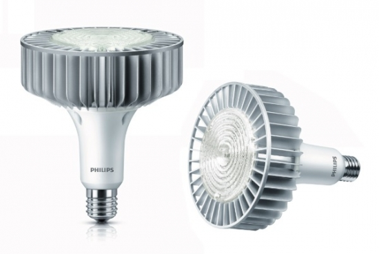 Commercial Lighting Philips Trueforce High Bay