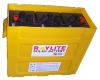 Batteries for Solar applications