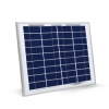 10W Solaire, enerSol Panel