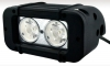 20W Row Led Light Bars - Daylight