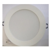 22W Round Panel Light, Incl Driver - Daylight
