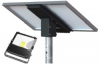 30W Solar Flood Light - 3600 Lumen