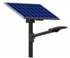 30W Solar Street Light - 3750 Lumen