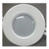 Meteor 3W - 2.5inch Round Recessed LED Fitting