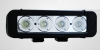 40W Row Led Light Bars - Daylight
