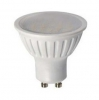 4W GU10, 120° Downlight, (3 step - switching,dimmable)