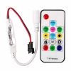 5V WS2812B Smart LED strip light controller