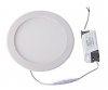6W Round Panel Light, Incl Driver