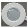 Meteor 7W - 3.5inch Round Recessed LED Fitting