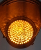Amber Signal Light - 200mm