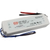 LPV Series MW-100W - 12V-DC Power Supply, IP67