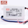 APC Series MW-35W 500mA 25~70V - Power Supply
