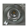 Meteor 12W - COB Round Recessed LED Fitting Dimmable